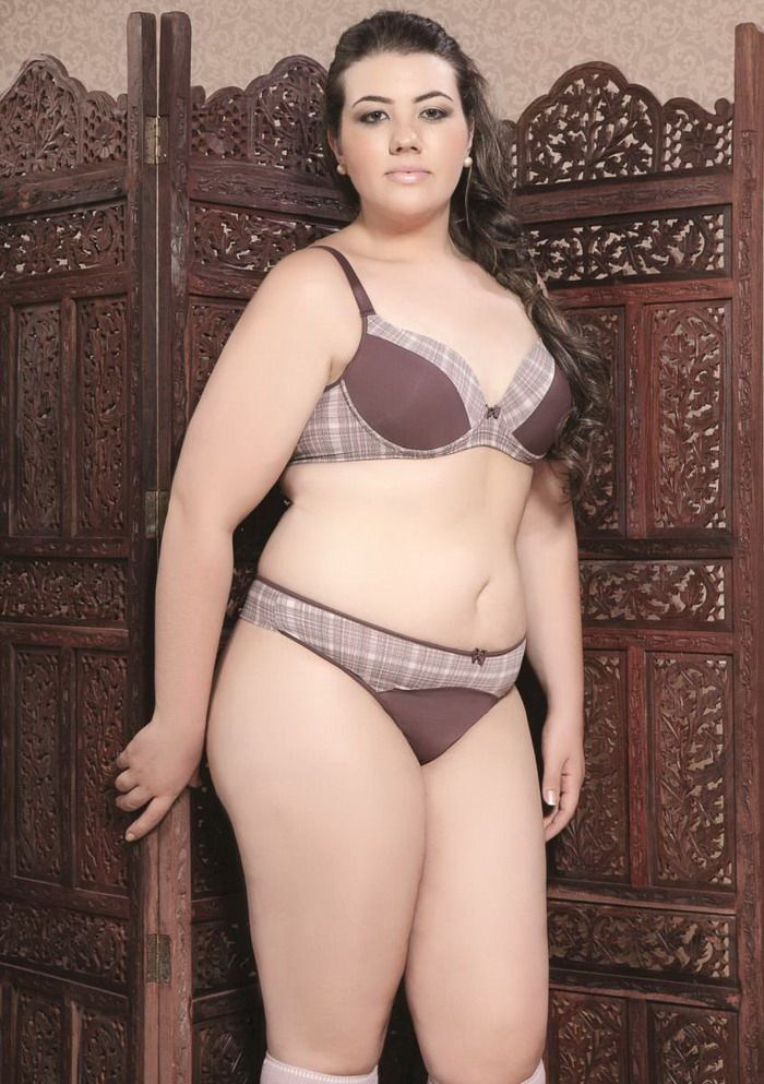 Plus Size Lingerie Design | Lingerie - Bra & Panty Sets - Plus ...