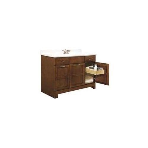 Rsi Home Products Chandler Bathroom Vanity Cabinet Fully Assembled