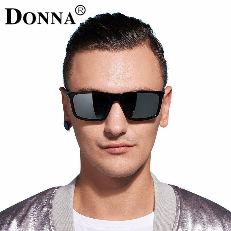 f9d3c20cf4 Donna Fashion Sunglasses Men Mirror Mens Sun Glasses Big Oversized Round  Driver Fishing Desinger Eyewear HD