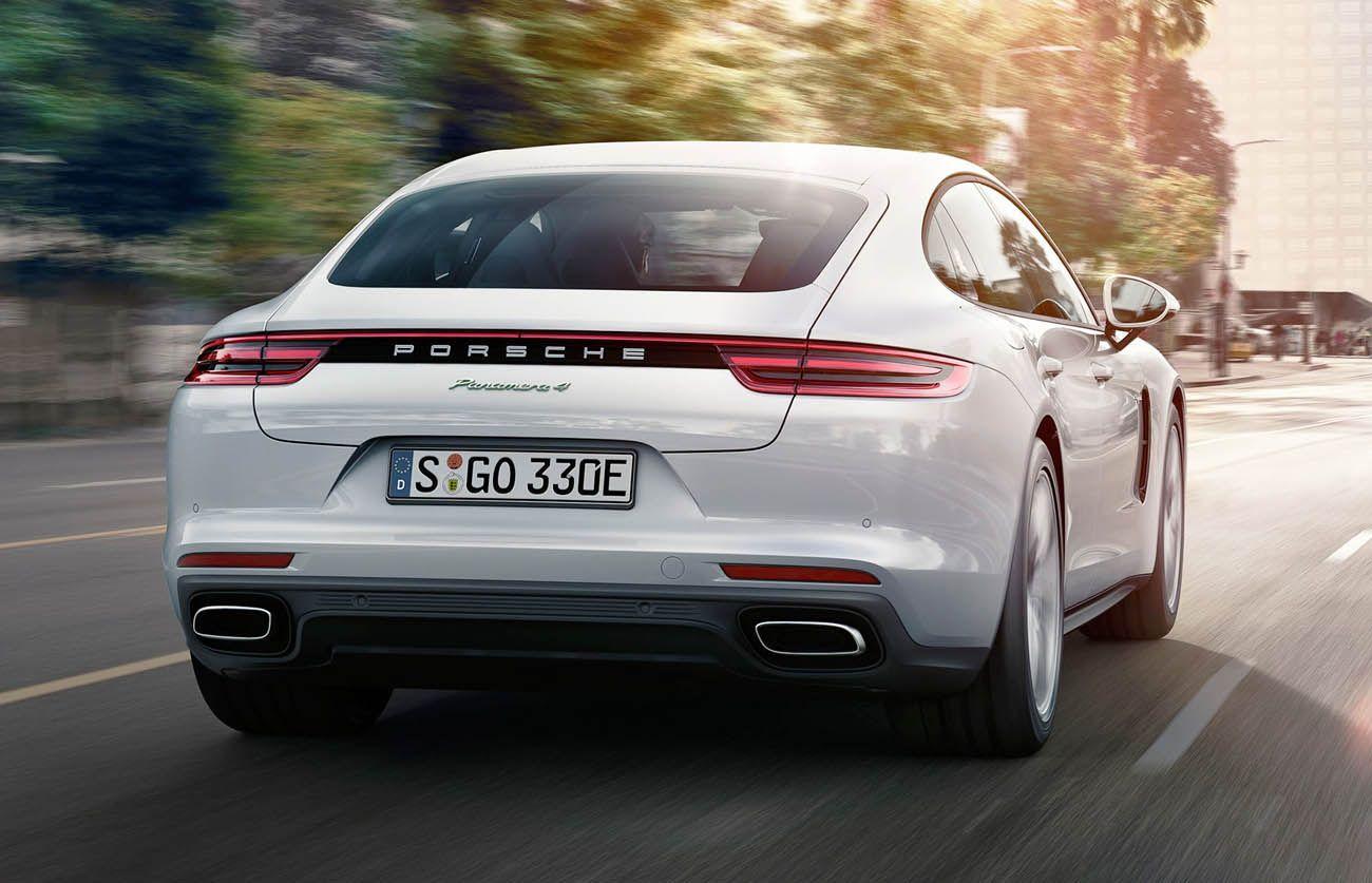 بورش باناميرا 4 اي هايبرد 2017 الجديدة بالكامل القوة الهادئة موقع ويلز Porsche Panamera Porsche Panamera 4 Porsche