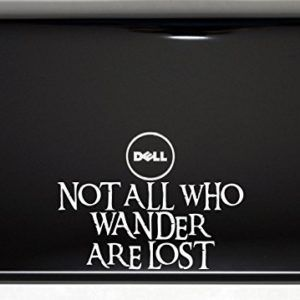 Not All Who Wander Are Lost Jeeps Window Decal Jeep Pinterest - Jeep hood decalsall that wander are not lost compass jeep hood decal sticker