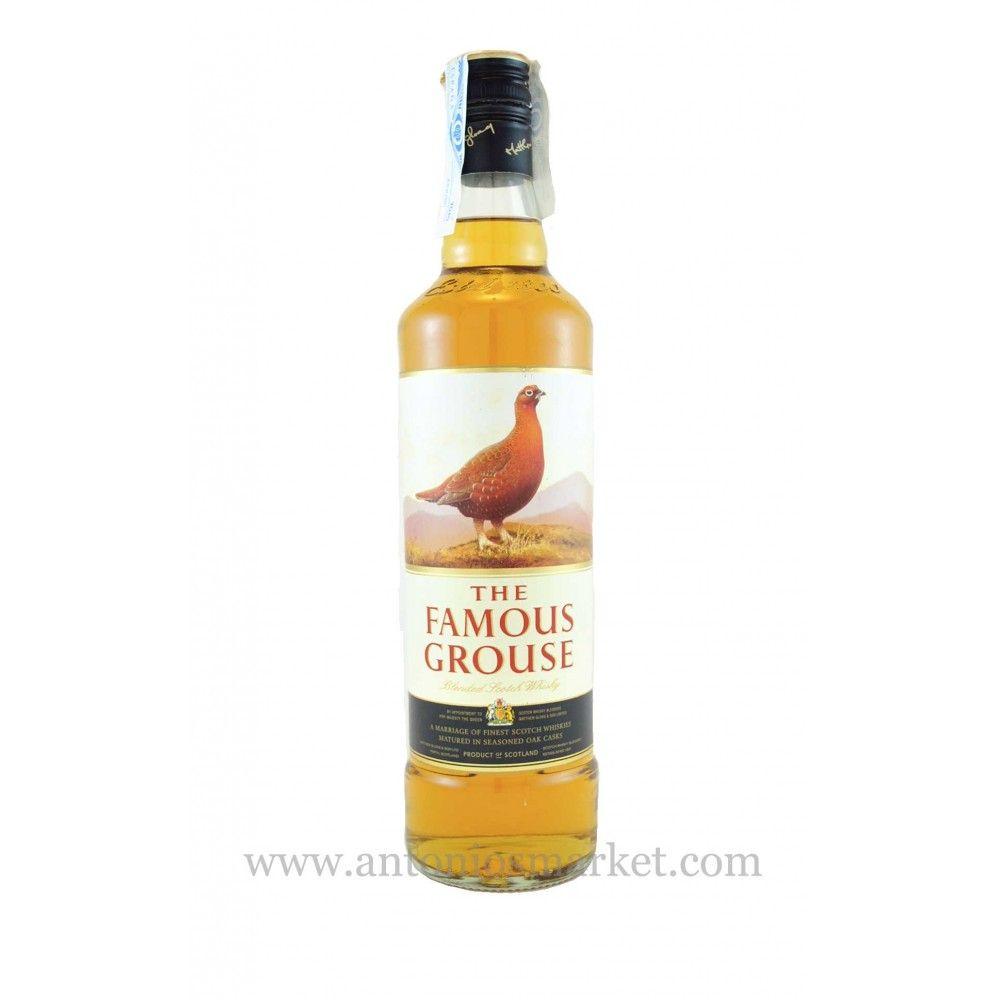 Enjoy The Immense Taste Of Famous Grouse Scotland S Favourite