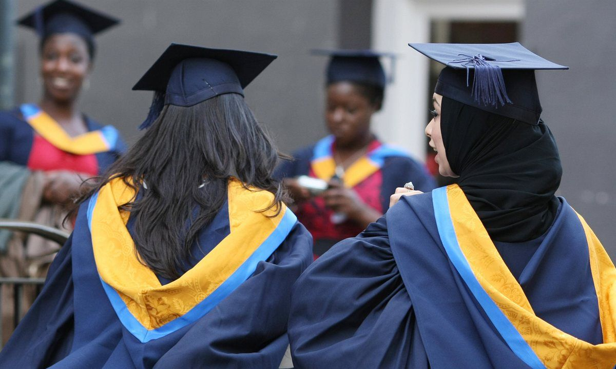 If it's cheaper to study in the US, the student finance system really is broken Abi Wilkinson Graduates from England incur the most debt, research has found. It's an intimidating figure that deters bright applicants from poorer backgrounds 04.29.16