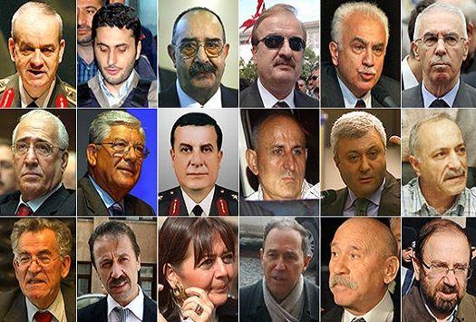 AK Parti, Ergenekon'dan çıkabilecek mi?