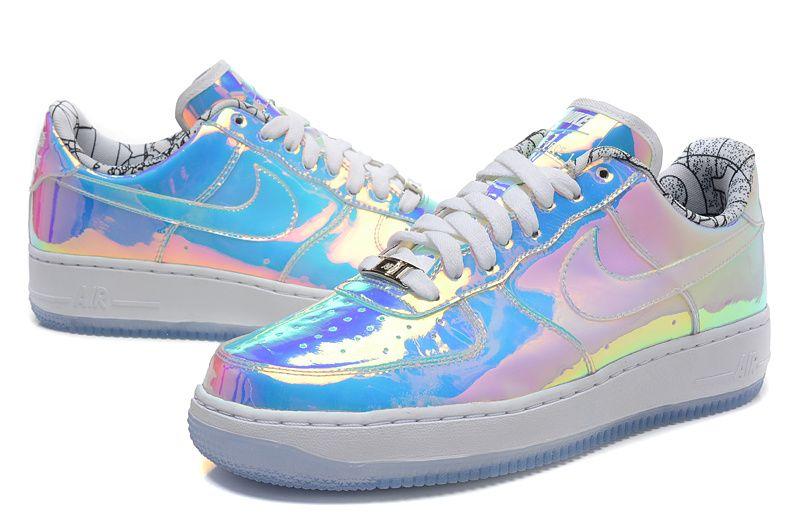 779431 The Shoes Nike 991 Unisex 'iridescent' Esty Option Force 2015 kXiTOPuZ