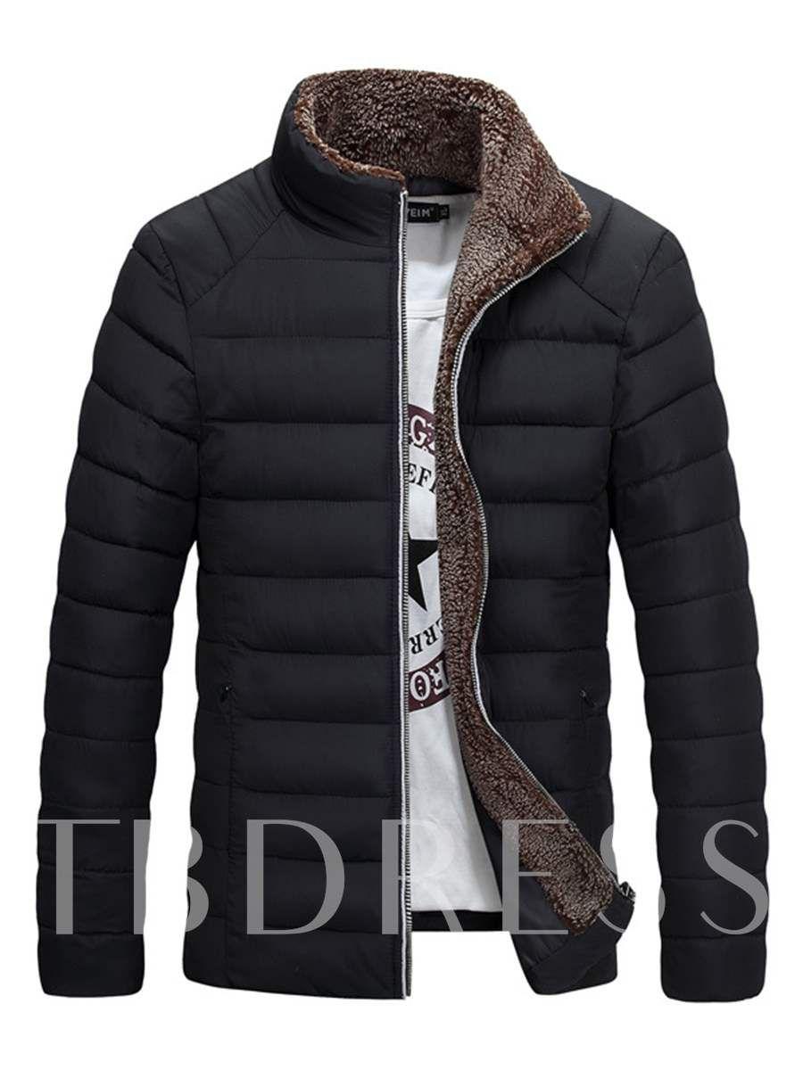 Fashion style Warm stylish mens winter coats for woman