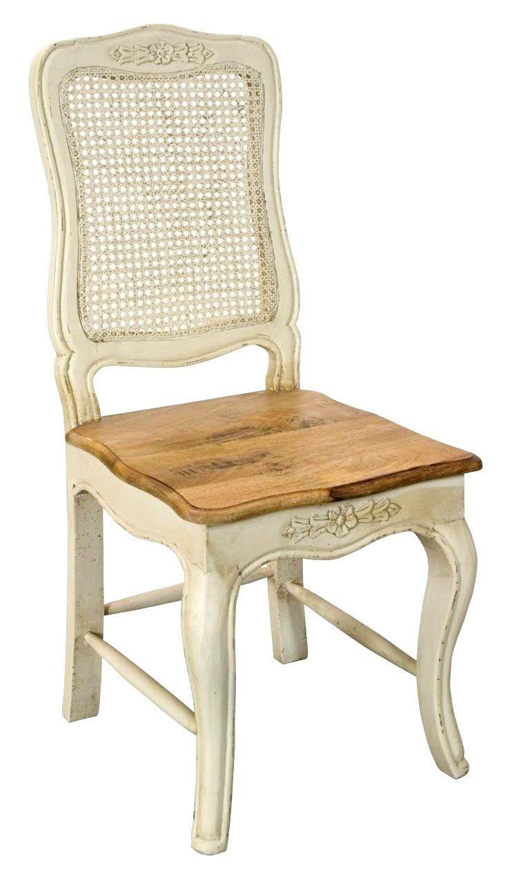 Sedia french 2 country sconto del 19 su sedia in stile for Poltrone country chic