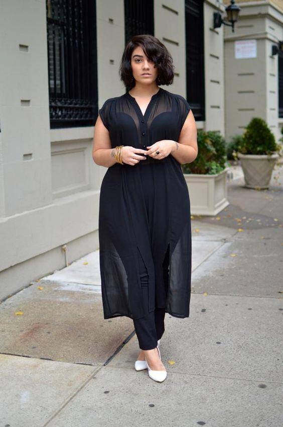 Photo of 15 Plus Size Jumpsuits, die Sie nie ausziehen möchten
