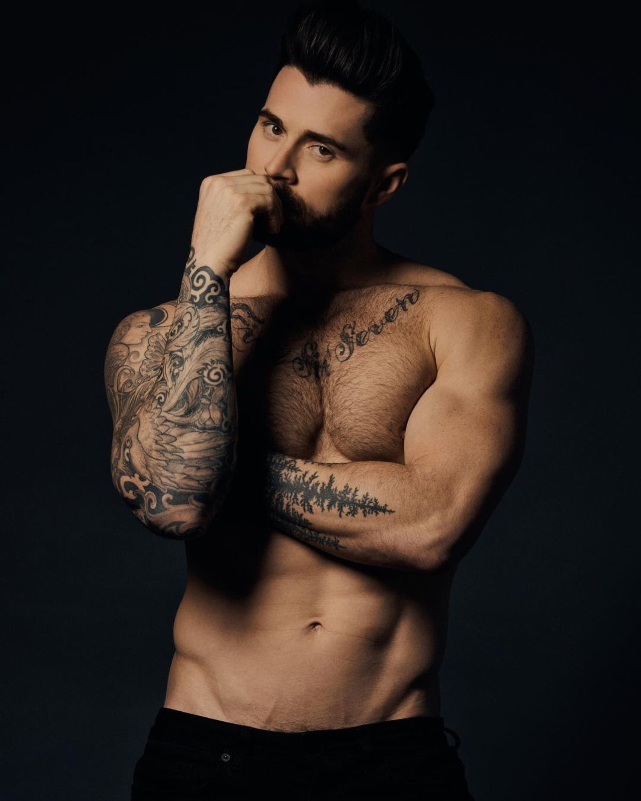 picks Sexy men