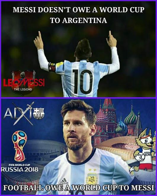 Pin On Messi