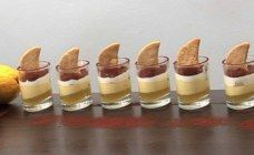Recettes de verrines: verrines apéritif, verrines salées et sucrée #verrinessalees Recettes de verrines: verrines apéritif, verrines salées et sucrée - aufeminin #verrinessalees