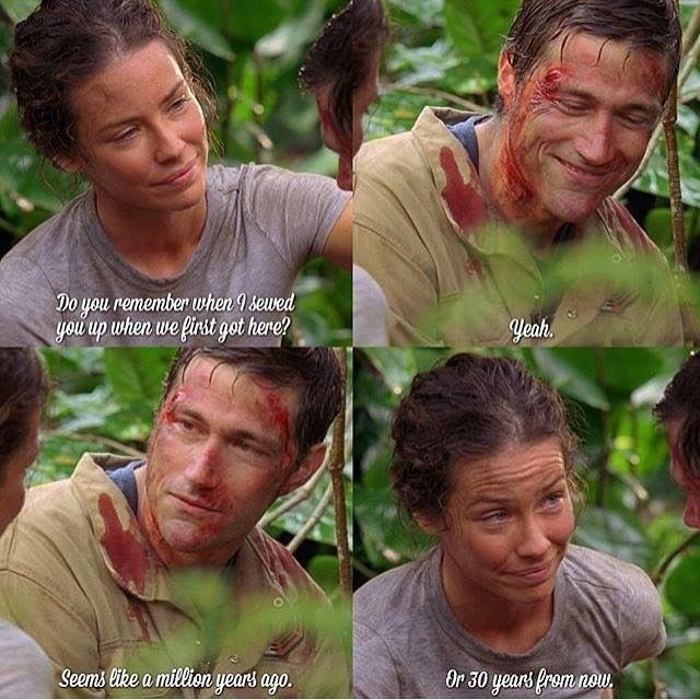 5 16 17 The Incident After Sawyer Beat Him To A Pulp Jack Is