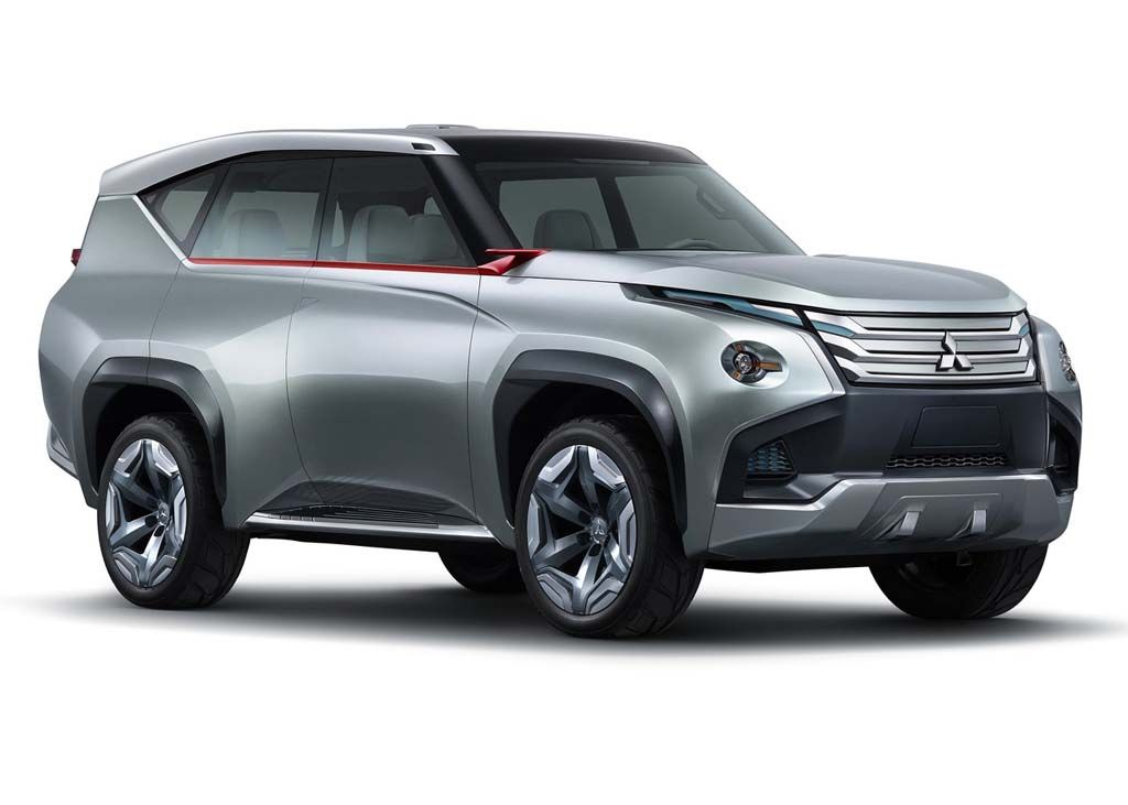 new car release in philippines2016 Mitsubishi Montero Review and Price  httpaudicarticom