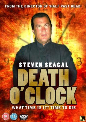 Steven Seagal Movies i...
