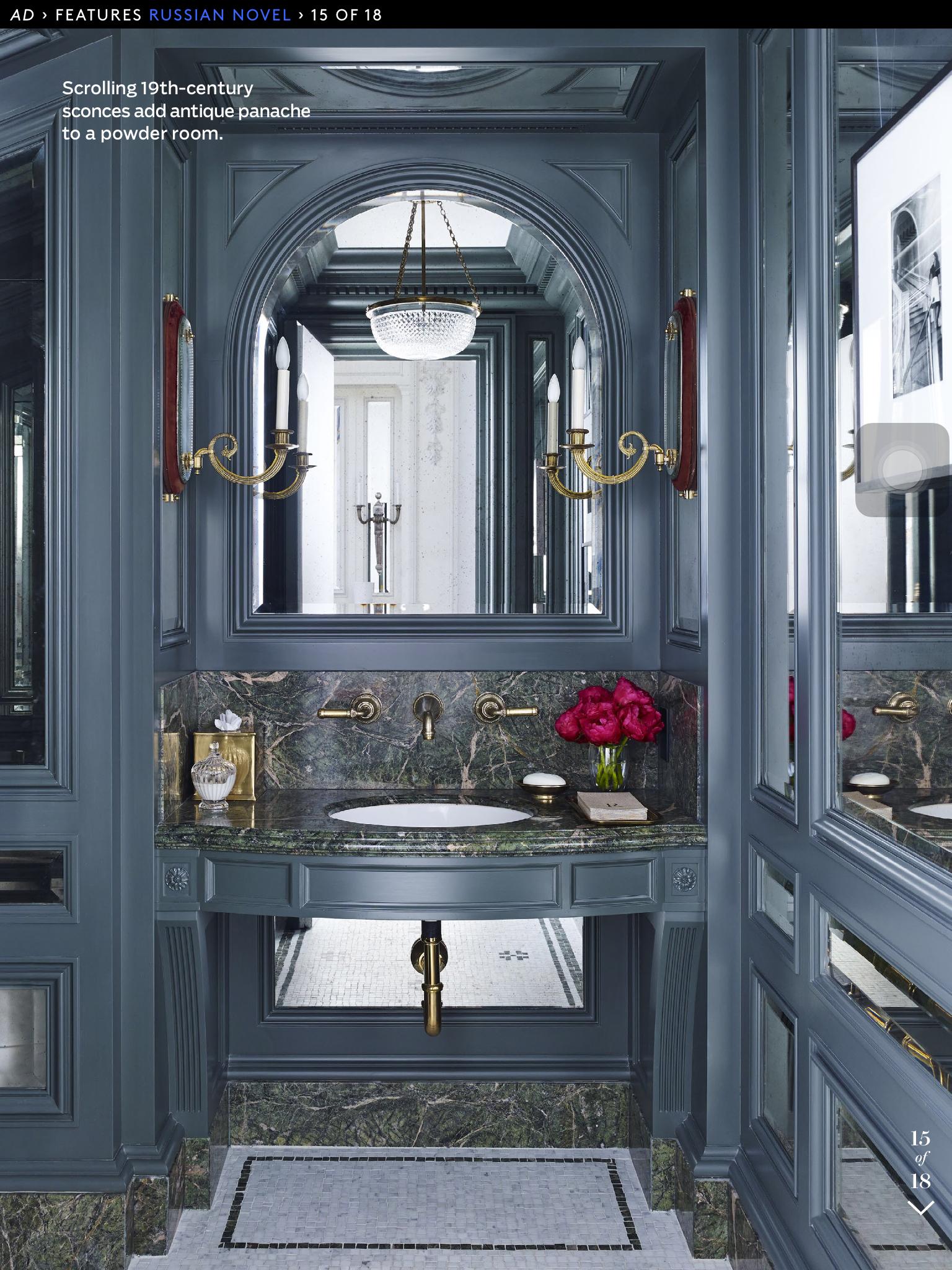Pin by Rita Tucei on Beautiful Bathrooms Pinterest
