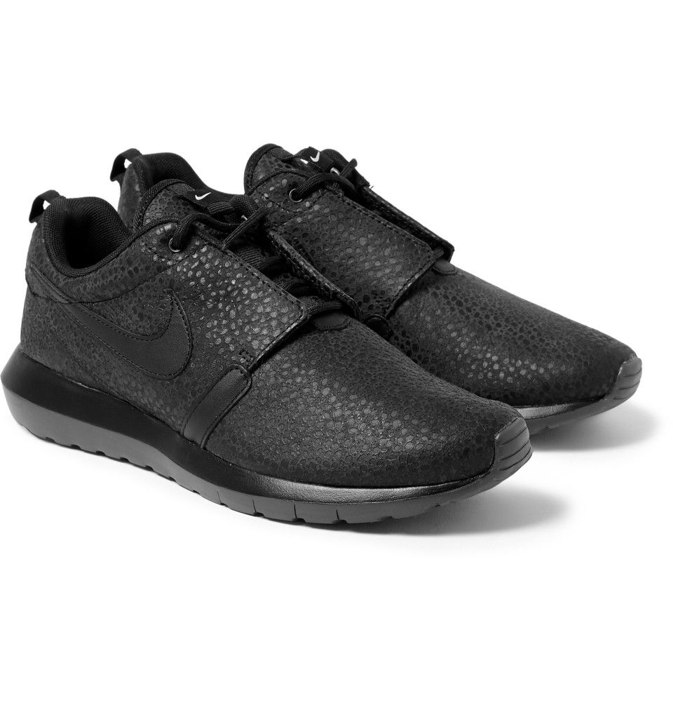 The Nike Roshe Run NM