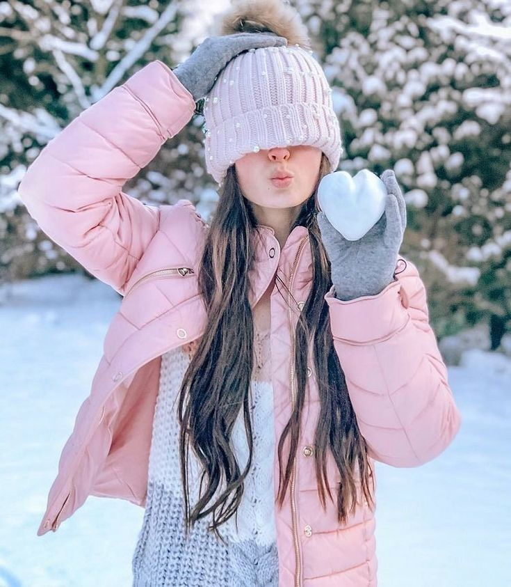 Photo of Winter photography – Commandments to be authentic and happy that every girl should know