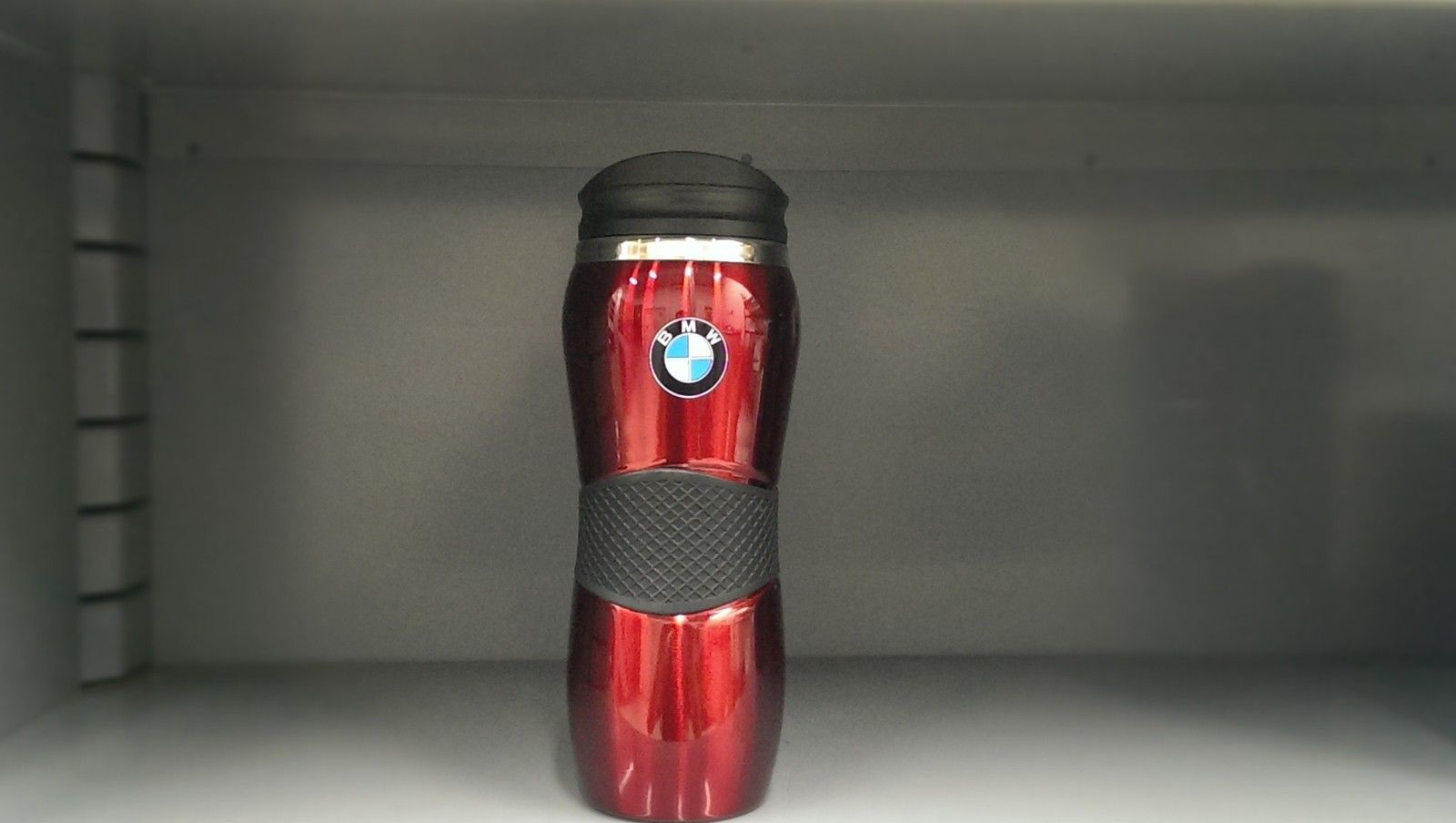 0a7df12f124 Bmw Travel Mug - The Gripper - Red - 80900440458 | Products | Travel ...