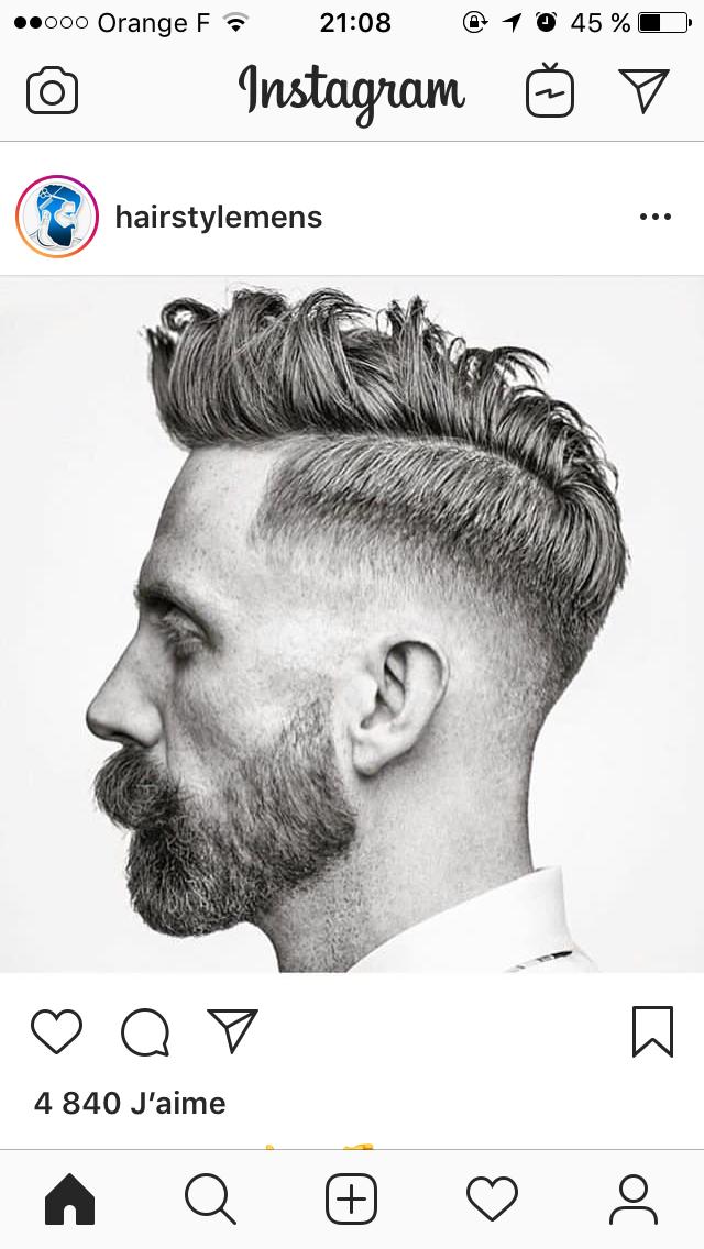 40+ Bp coiffure 2021 le dernier