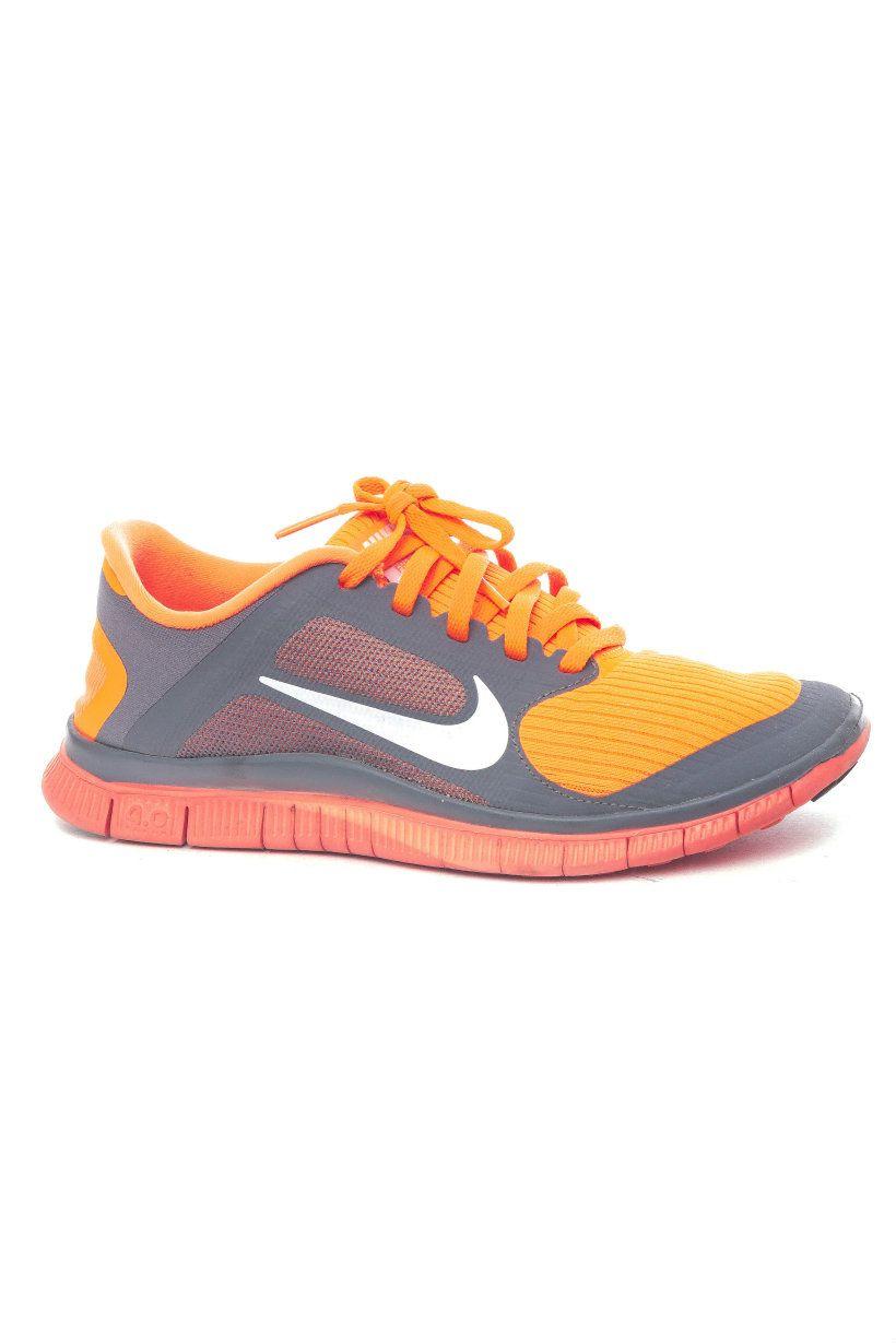 on sale f1762 c8a66 Baskets Nike Pointure 365 Couleur Orange   Sportwear