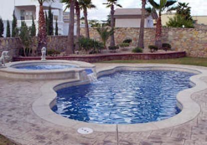 inground swimming pools prices inground pools fiberglass