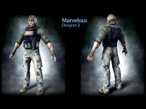 Marvelous Designer 3 Mac/Win [Free Download] Serial Incl ...