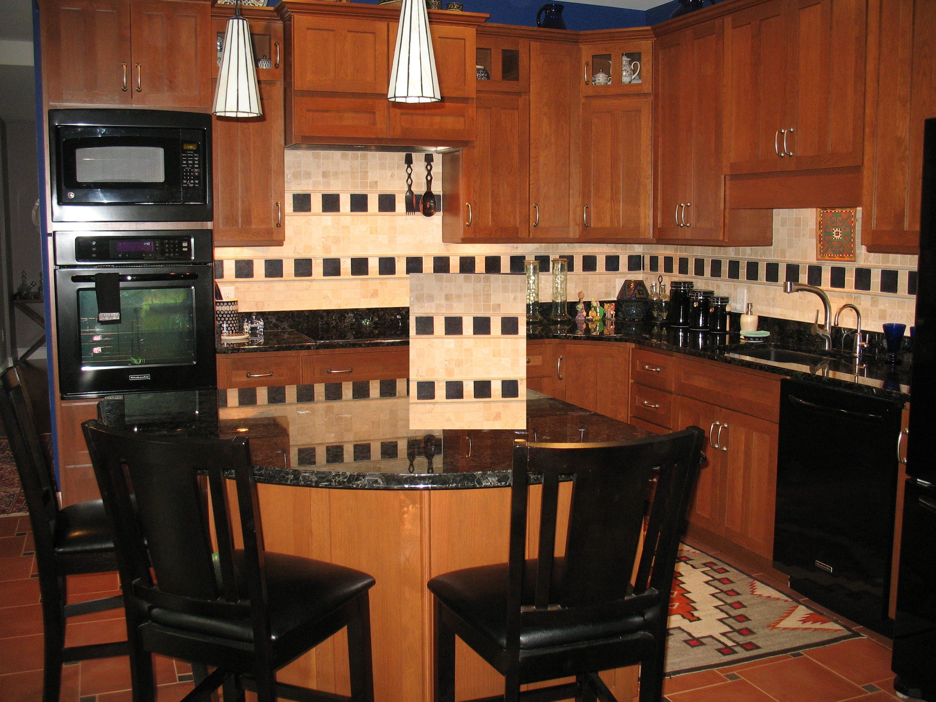 Make a statement in your kitchen with a stunning ...