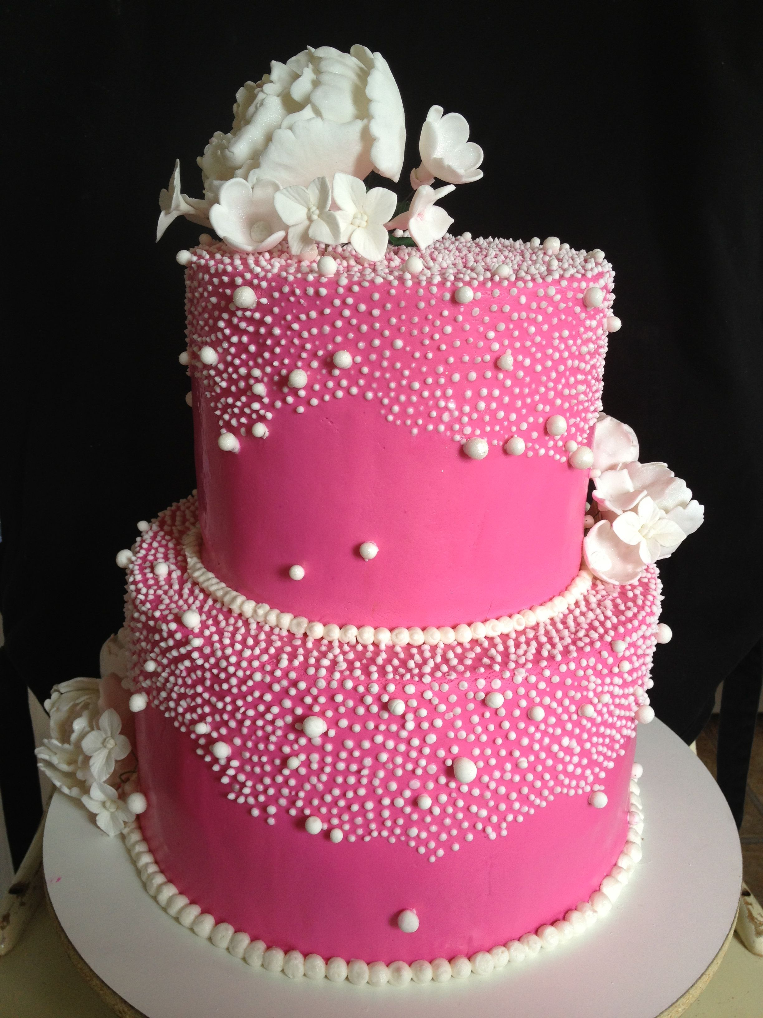 Fine I Would Do This In Ocean Blue Pink Birthday Cakes 24Th Birthday Funny Birthday Cards Online Kookostrdamsfinfo