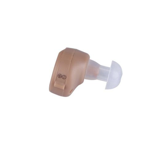 Audífono para sordos