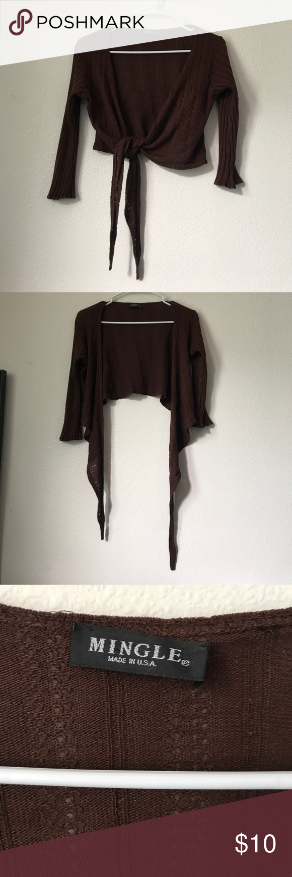 Brown Cardigan | Brown, Conditioning and Customer support