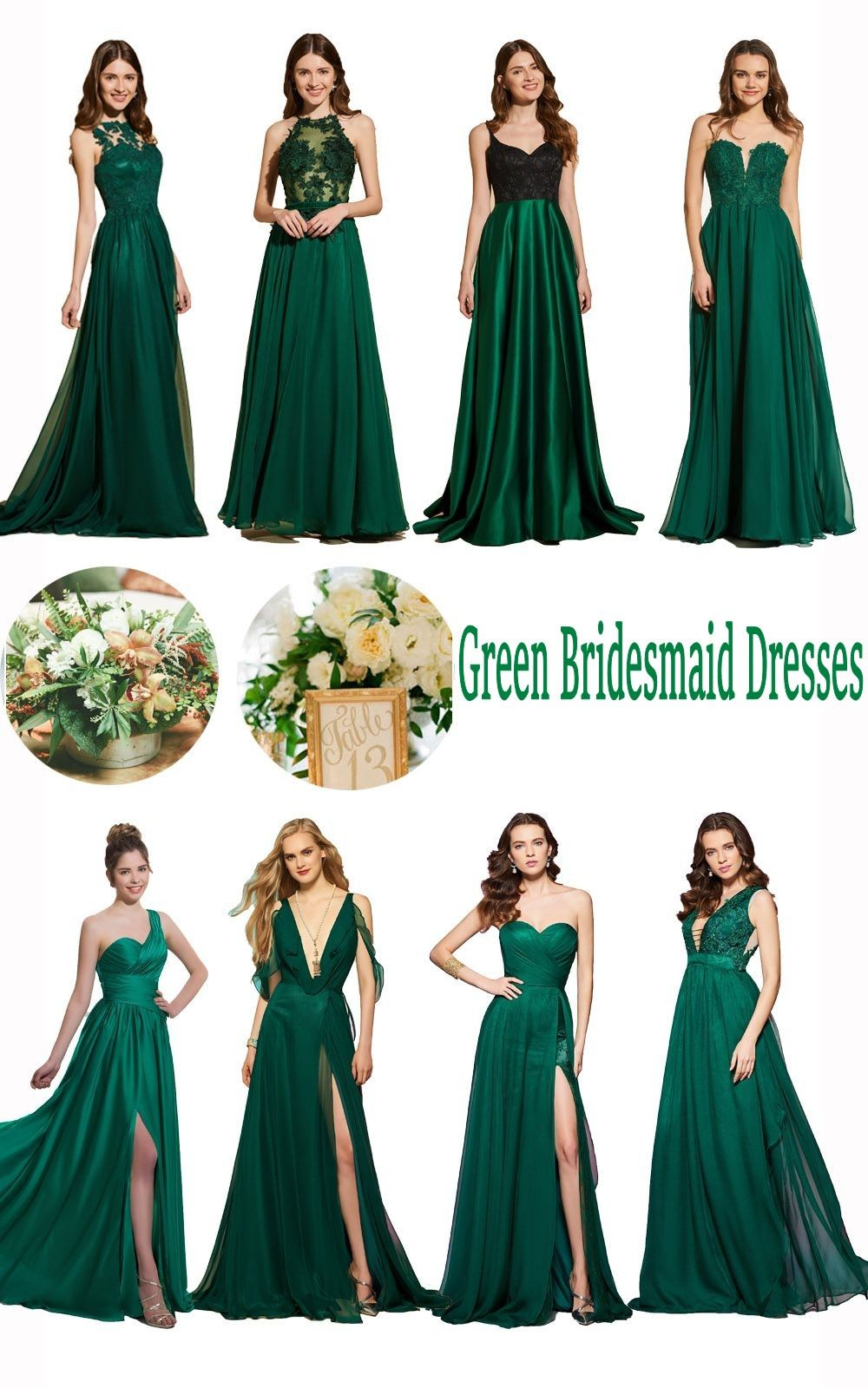 Green Bridesmaid Dresses Collection Green Bridesmaid Dresses Emerald Green Bridesmaid Dresses Emerald Bridesmaid Dresses