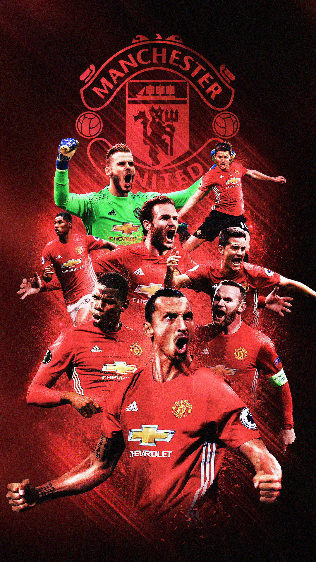 Great Football Advice For Novices And Professionals Manchester United Wallpaper Manchester United Team Manchester United