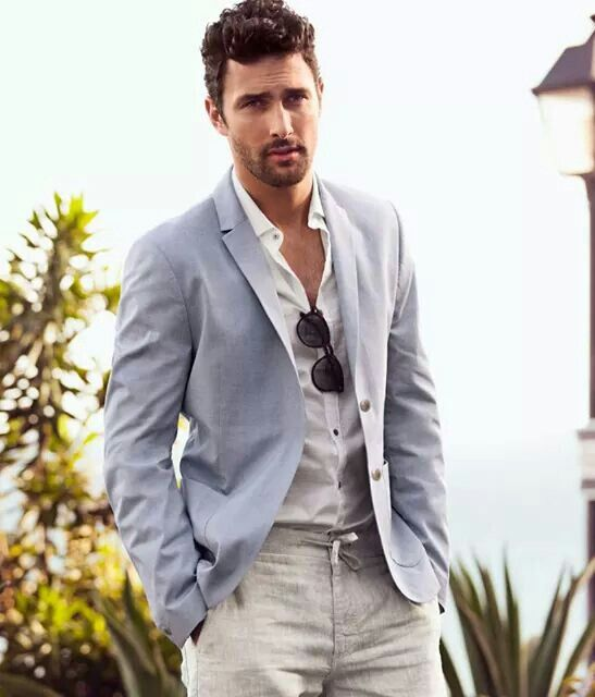 Perfect summer style