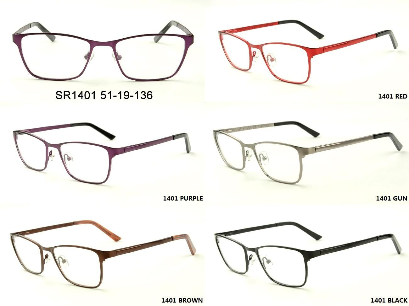 The Coolest Selection Of Eyeglass Frame Size Eyeglass Frames For