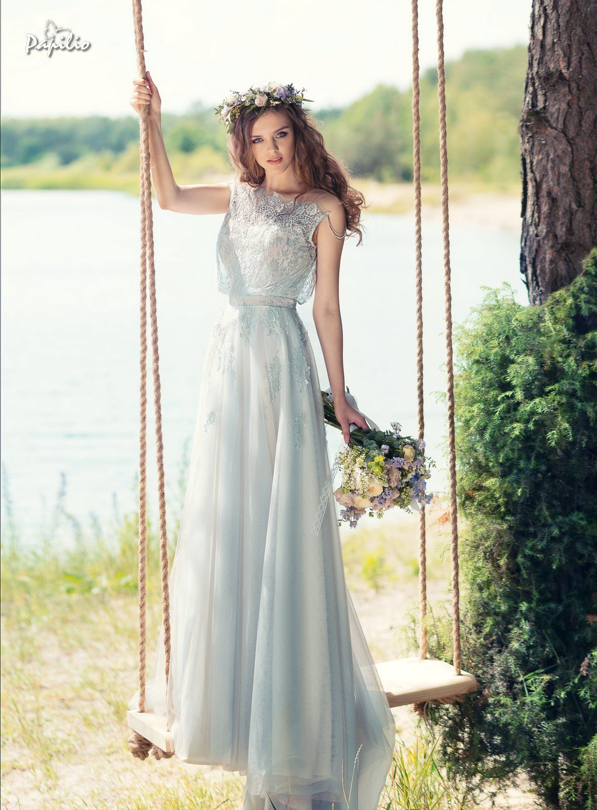 Wings Of Love Boho Wedding Dresses Papilio Boutique In 2020