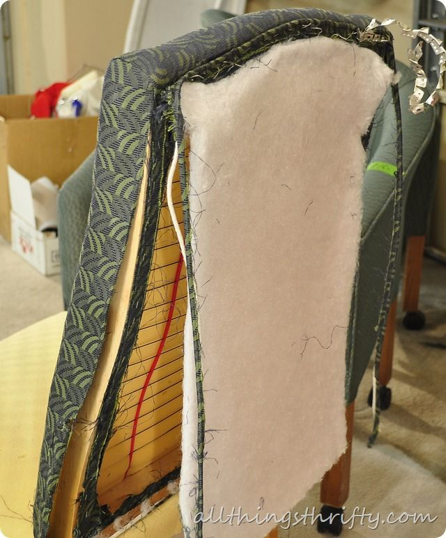 Essential Tools Needed For Upholstery