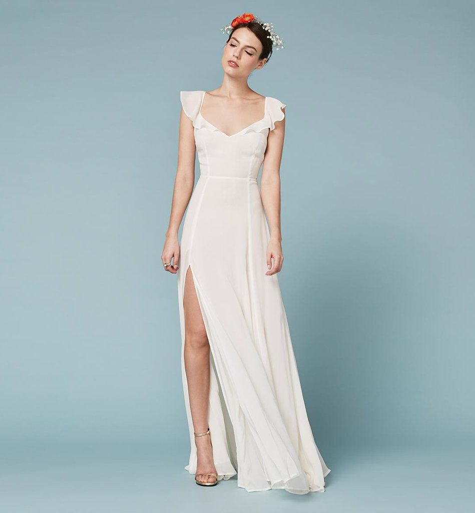 Every Bridal Outfit You\'ll Ever Need — From the Rehearsal Dinner to ...