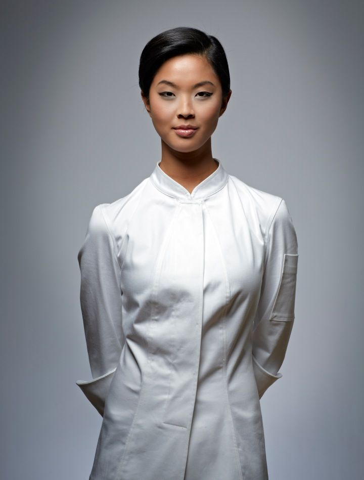 Kristen Kish, top chef Seattle