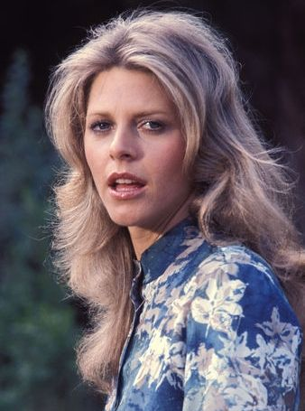 Lindsay Wagner was born in Los Angeles, CA. | California ...