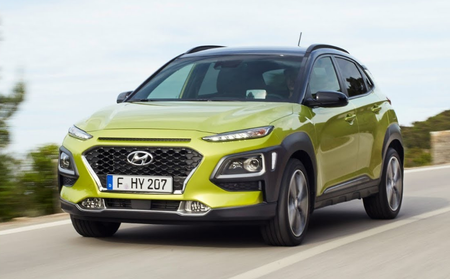 2020 Hyundai Tucson Release Date You Can T Relax In The Auto Sector Competitors Never Ever Sleep And Hyundai Is Aware Of T Hyundai New Hyundai Classic Cars
