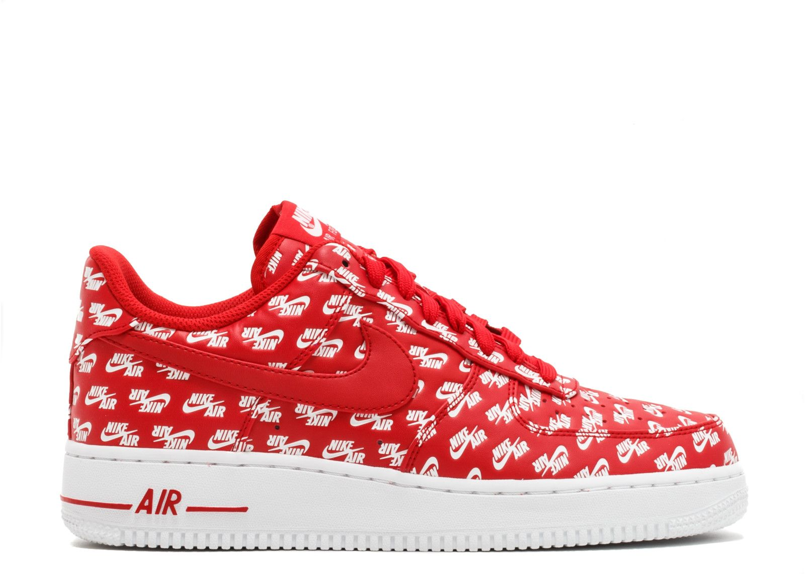 new product 6610d e16be air force 1 07 qs