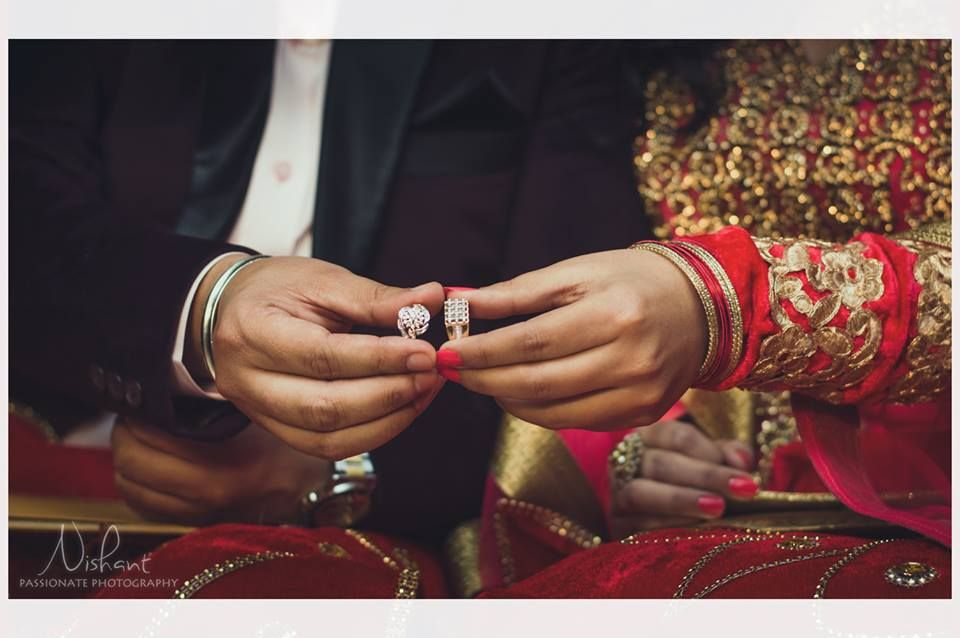 Bridal Mehndi In Jalandhar : Nice photo by nishant passionate photography jalandhar #weddingnet