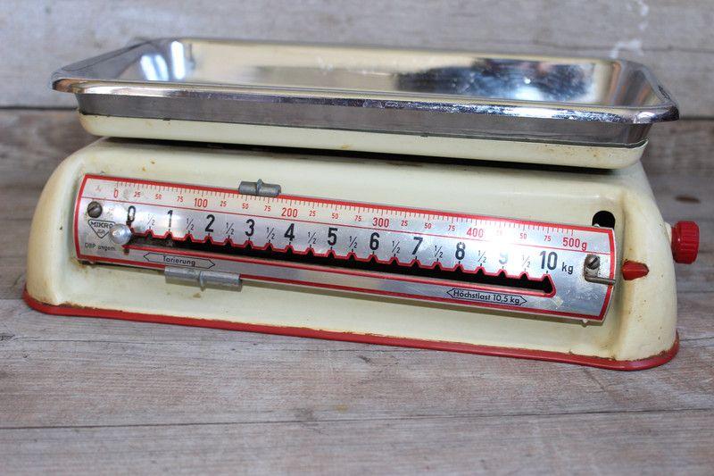 Antike Küchenwaage ~ Die besten küchenwaage ideen auf schmuckplatten