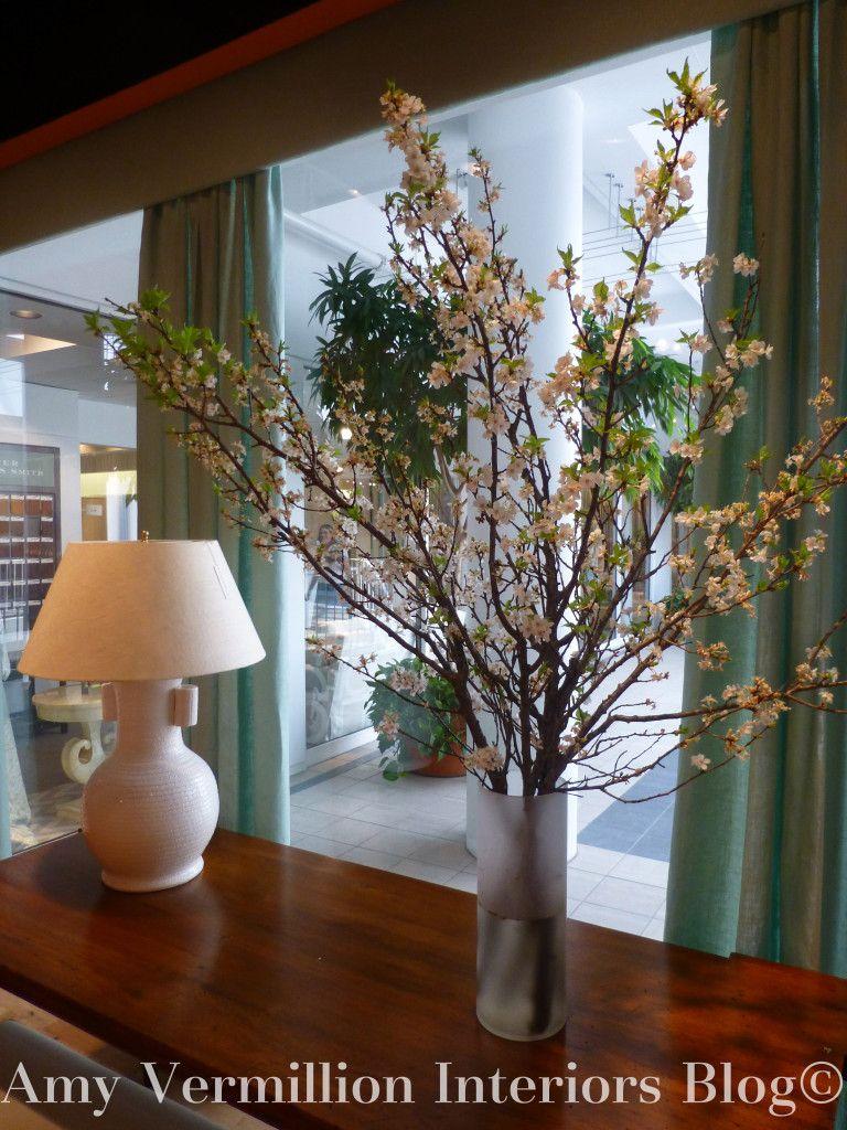 Mint Moment Amy Vermillion Interiors Blog Ainsworth Noah Simple Flowers Pinterest Amy