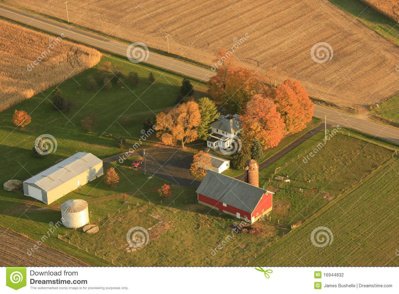 aerial farm layout google search farm layout pinterest