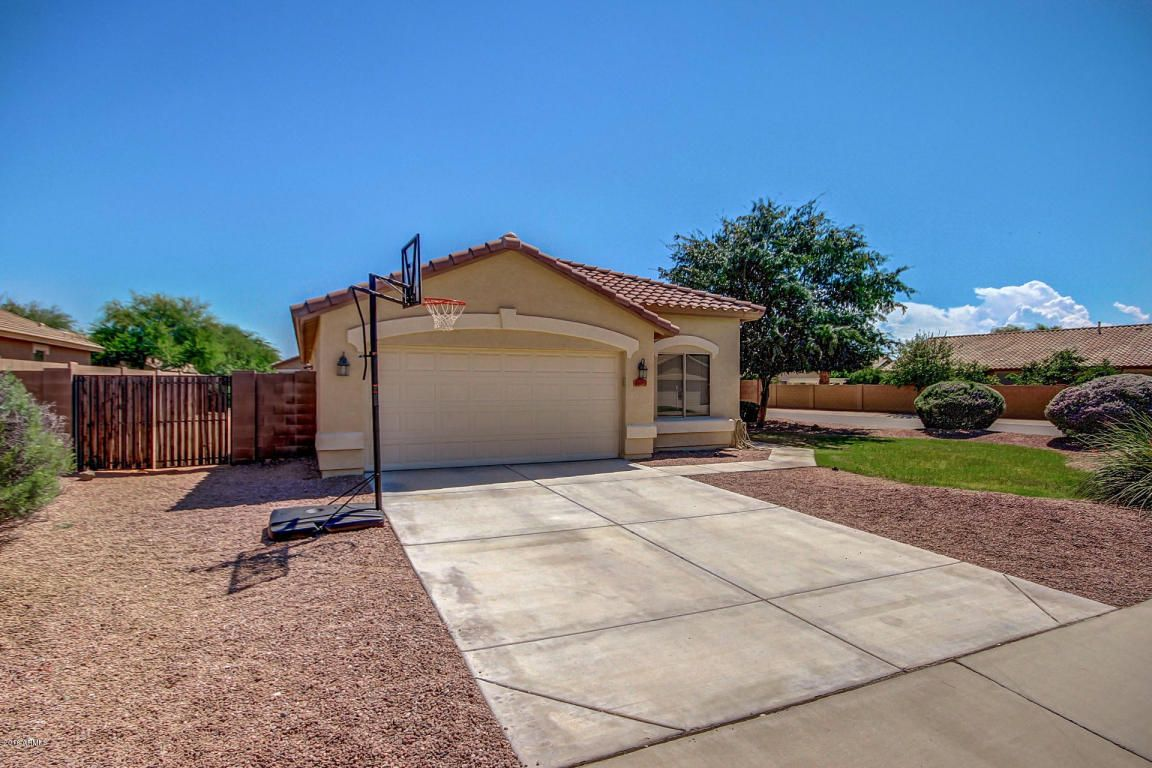 4865 E Bellerive Drive, Chandler AZ 85249 - Photo 1