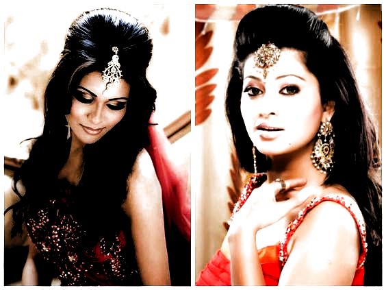 Wedding Hairstyles For Medium Hair Indian Sideswept - indian wedding hairstyle ideas for medium |