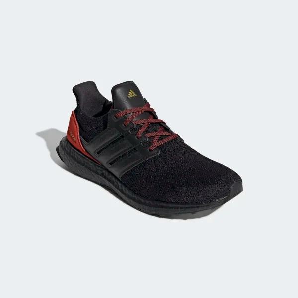 adidas Ultraboost DNA Shoes - Black | adidas US | Adidas ultra ...