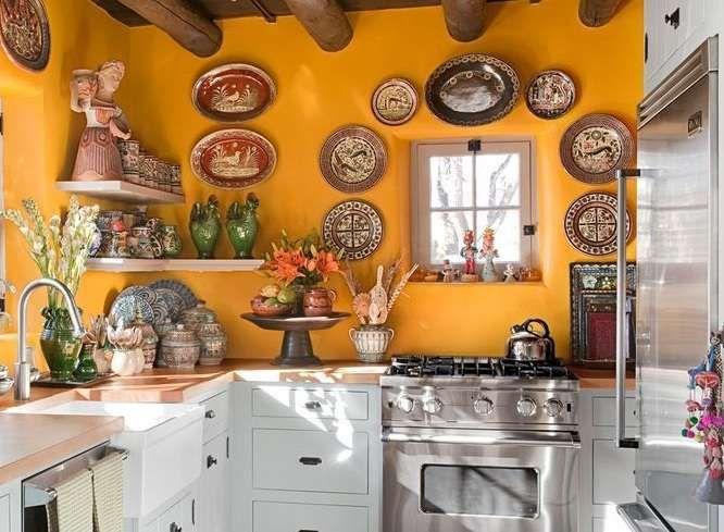 Idee per una cucina in stile etnico | casa | Pinterest | Modern