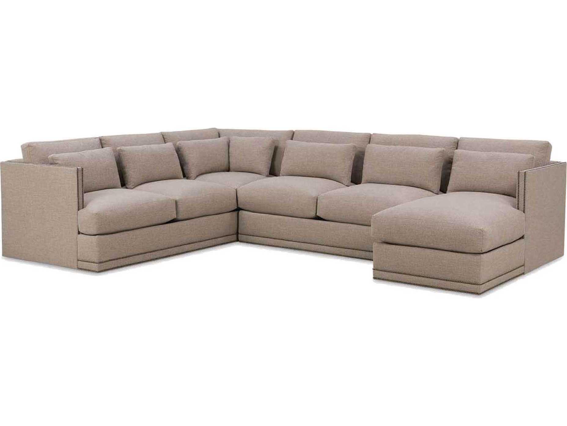 Rowe Furniture Oscar Sectional Sofa Fabric